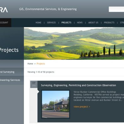 Vestra Projects